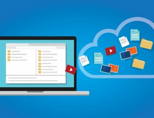 4 Main Types of Data Backup
