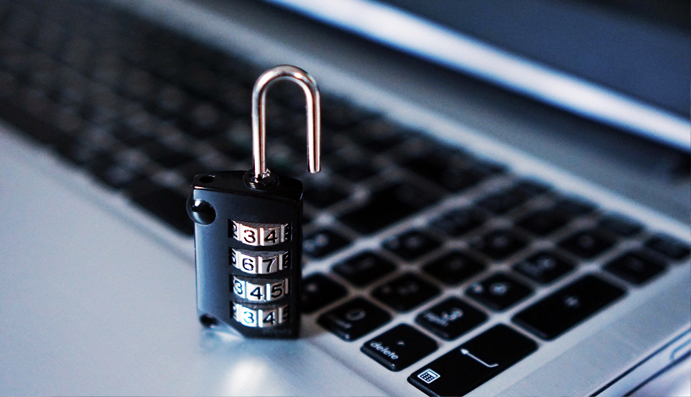 concerns of small business: data protection